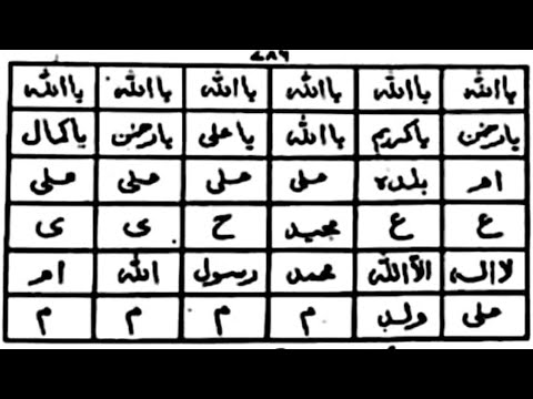 Har Tarha Ki Bimari Se Shifa Ka Powerful Wazifa Taweez Amal