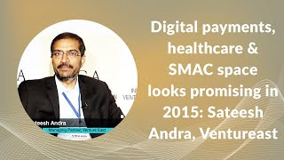 Digital payments  healthcare   SMAC