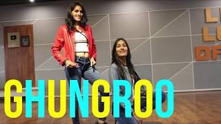 GHUNGROO/ Bollyhop/ RITU's DANCE STUDIO