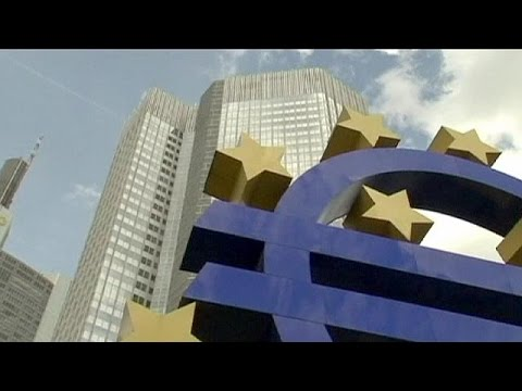 Eurozone torpor overshadows ECB policy meeting - economy