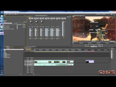 Sony Vegas vs. Adobe Premiere Pro - Vergleich Deutsch HD