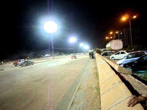 Car racing show in Karachi - 01-10-2011.4