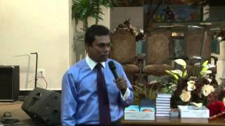 Christian Brothers - Malayalam Christian Message. Pr. Suresh Babu