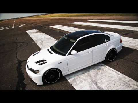 Bmw E46 325i in LITHUANIA Video