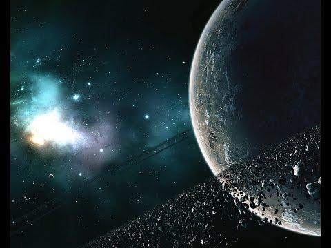 Вселенная HD Последний рубеж человечества / Фильм про космос 2017 / космос наизнанку