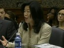 Improving Public Schools Hearing: Michelle Rhee Part 1