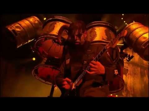 Slipknot - The Blister Exists Live at Knotfest 2014 (Remastered Sound)