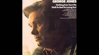 Watch George Jones Never Having You video