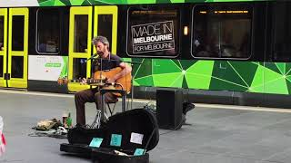 Best Of Melbourne Streets Amazing Street Music Reggae​ Reels Tim Scanlan