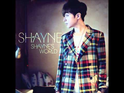 Shayne(셰인)- Summer Love video