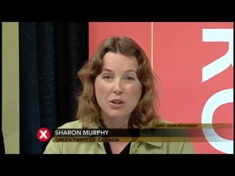 Saint John-Rothesay, New Brunswick Debate – Federal Elections 2015 – The Local Campaign, Rogers TV