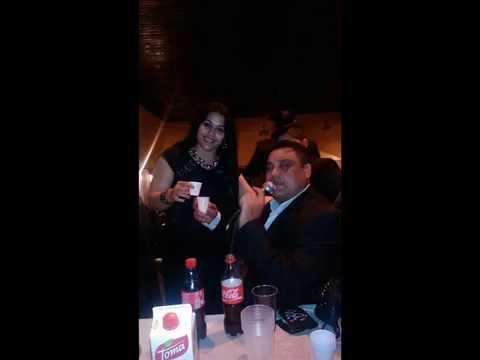 Rigo Monika es Varadi Robi primas Sarkozy Lajos Jr.-Nem kell a legény