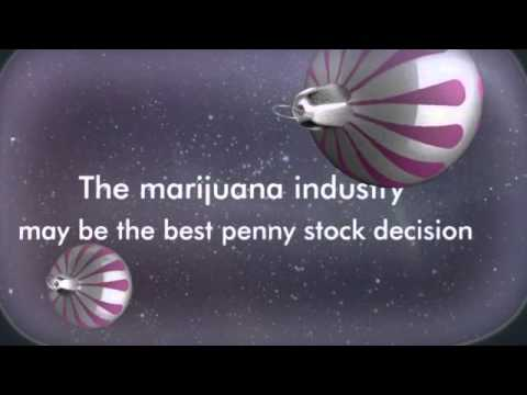 Cannabis Stock Companies