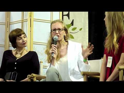 Inspiring Diet and Lifestyle Changes – Green Festival NYC 2012