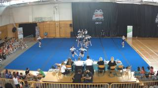 FCC 2017 — STCLA — Twist Allgirl {ŠK Twist — SVN}