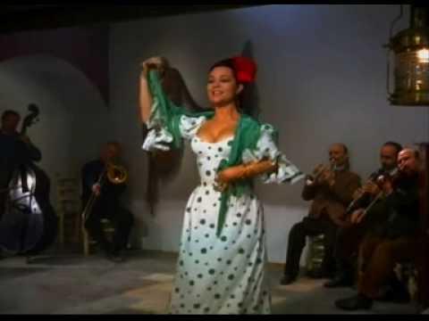 Sara Montiel - La mujer perdida - 1 - Niña Isabel