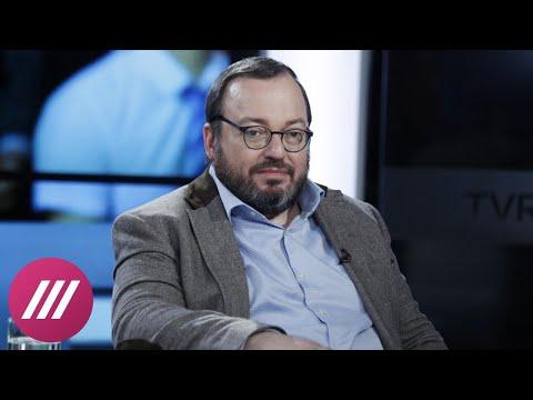 Белковский рассказал об обысках по делу ЮКОСа у себя в квартире