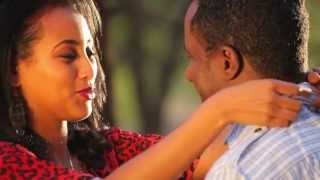 Mesfin Zeberga - Gena Ewodishalehu - (Official Music Video) - Ethiopian New Music 2015