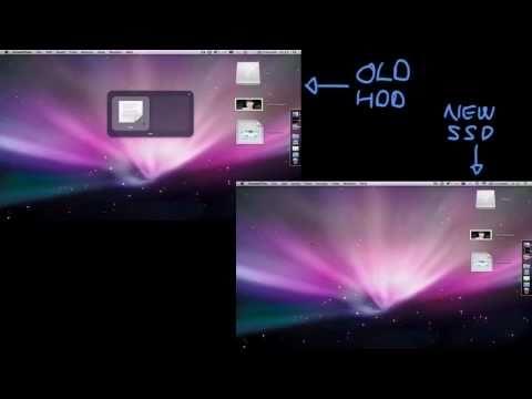 SSD vs HDD Speed Comparison: OCZ Vertex 2 vs. Samsung 5400rmp