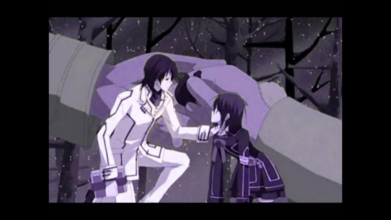 Anime Vampire Knight Kaname Vampire Knight Yuki x Kaname