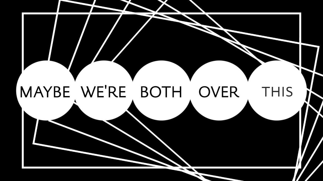 The Magician & Julian Perretta - Tied Up (Lyric Video)