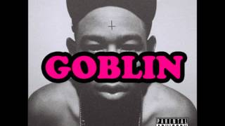 Tyler, The Creator - Fish - Goblin (HQ)
