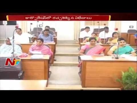 TDP Internal Clashes Turn As Headache To Chandrababu Naidu | బాబుకి తలనొప్పిగా మారిన అంతర్గత కలహాలు