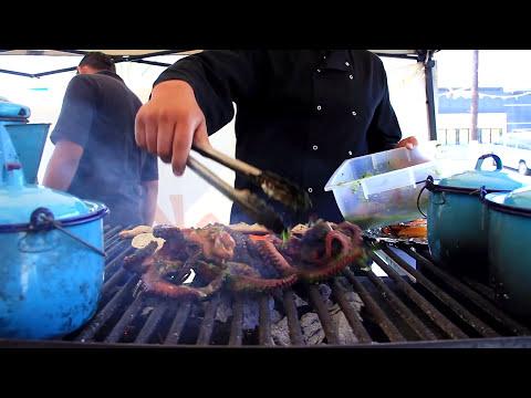 ¡Gastronomía Urbana en Tijuana!