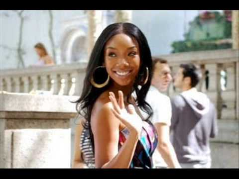 Brandy - Take me back