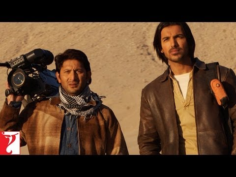 Dialogue Promo 3 - Kabul Express
