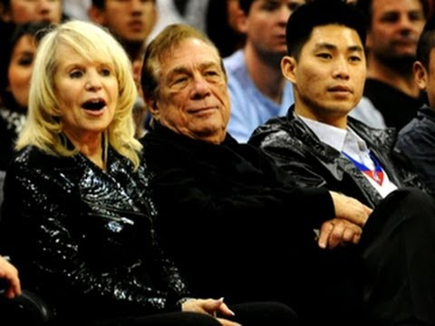 Donald Sterling giving up battle to keep L.A. Clippers