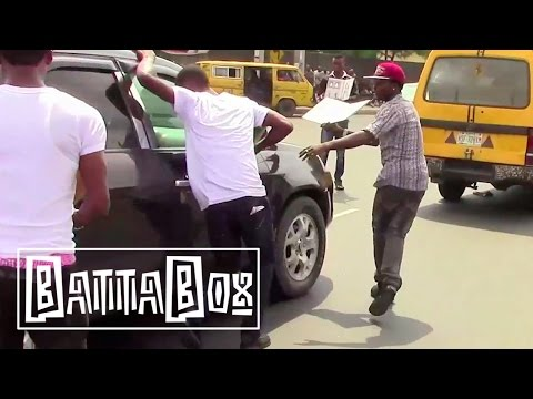 AMAZING: day in life of Nigeria Hustler!