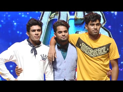 D3 D 4 Dance I Ep 55 - Pearle and Adil unhappy with the judges? I Mazhavil Manorama thumbnail