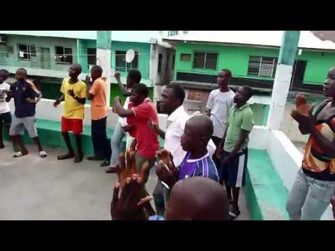 Young Life Clubs - Monrovia, Liberia