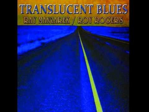 Ray Manzarek&Roy Rogers - Hurricane