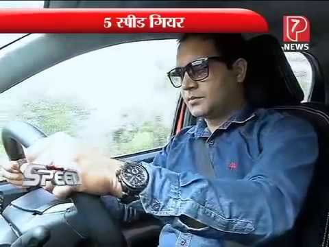SPEED: Toyota Etios Cross Review