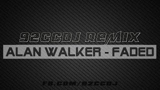 Alan Walker - Faded (DJ TioT 越南鼓 Remix)