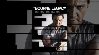 The Bourne Legacy - The Bourne Legacy