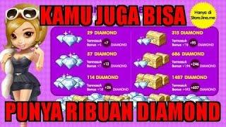 download lagu Saya Mendapatkan 39.000 Diamond Tanpa Cheat Motivasi Line Let's gratis
