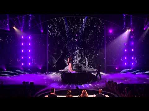 Carly Rose Sonenclar It Will Rain - Live Show 2 THE X FACTOR USA 2012.mp4