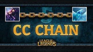 CC-CHAIN! #05 - Im Zeichen des Skorpions