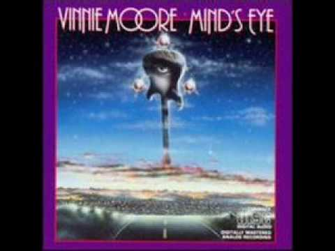 Daydream - Vinnie Moore