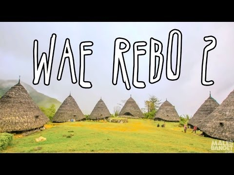 [INDONESIA TRAVEL SERIES] Jalan2Men 2013 - Wae Rebo - Episode 11 (Part 2)