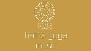 Hatha Yoga Music: Music for yoga poses, bansuri flute music, soft music, indian instrumental music