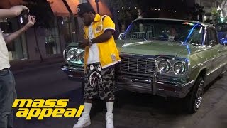Curren$y Confidential Episode 5: The Al