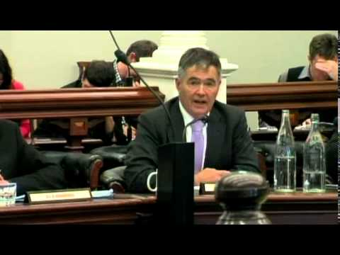 Dunedin City Council - Infrastructure Services Committee - April 14 2015