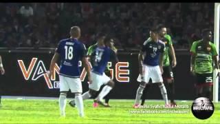 download lagu Rangkuman Penuh: Jdt 1 7 - 1 6 Selangor gratis
