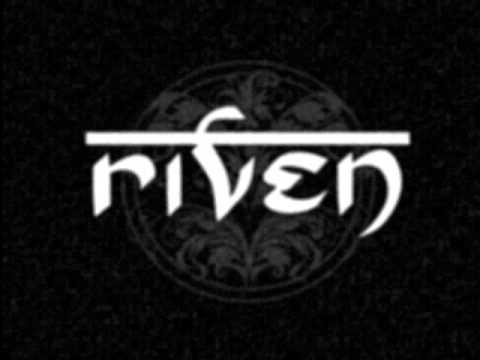 RIVEN - ALL I AM