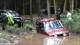 jeep junkies weekend 16 17 july 2011 part 5