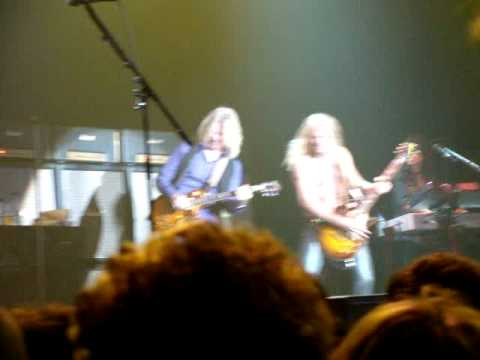 Whitesnake with Adrian Vandenberg In The Still Of The Night Tilburg, The Netherlands 12-20-2008